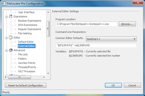 Config 7 sm FileLocator Pro 6.0.1228 (x86/x64) full + serial 1 link